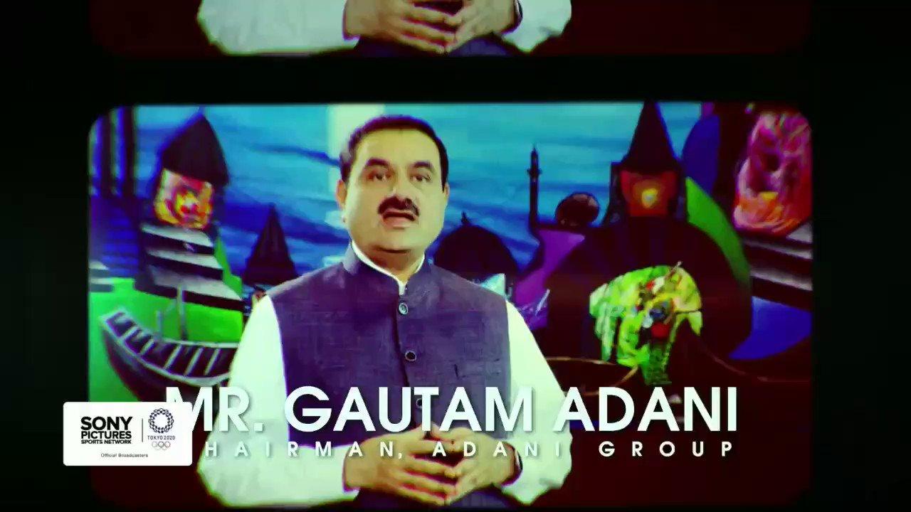 Adani Group Photo
