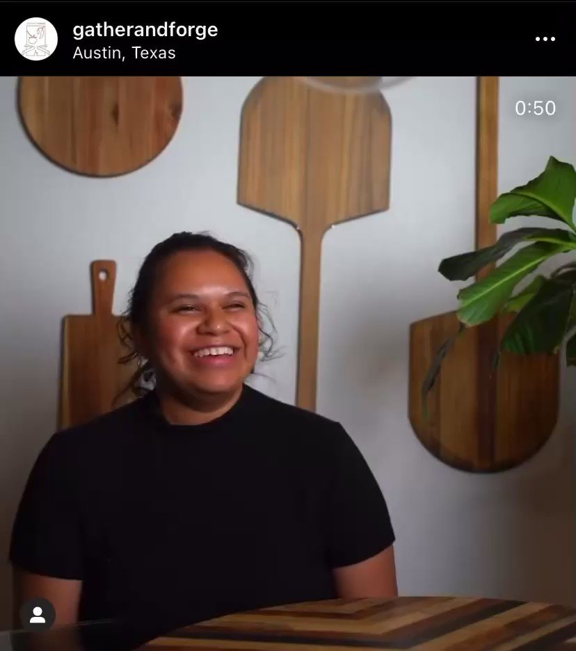 My job caught this video of me. Check yo girl out in her element. https://t.co/J3LG97OGDK