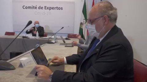 Image for the Tweet beginning: Así quedan las restricciones al