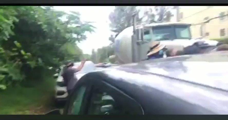 Señoras y señores, antes ustedes; La Policía de Puerto Rico. https://t.co/3hIQMBVZtr