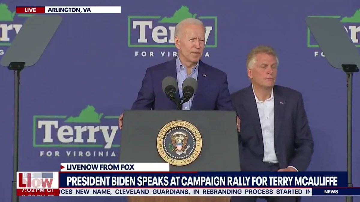 'Most Popular Ever' Joe Biden Gets Heckled and Can't Draw an Audience Qa8rN1N8V6uFY-s-
