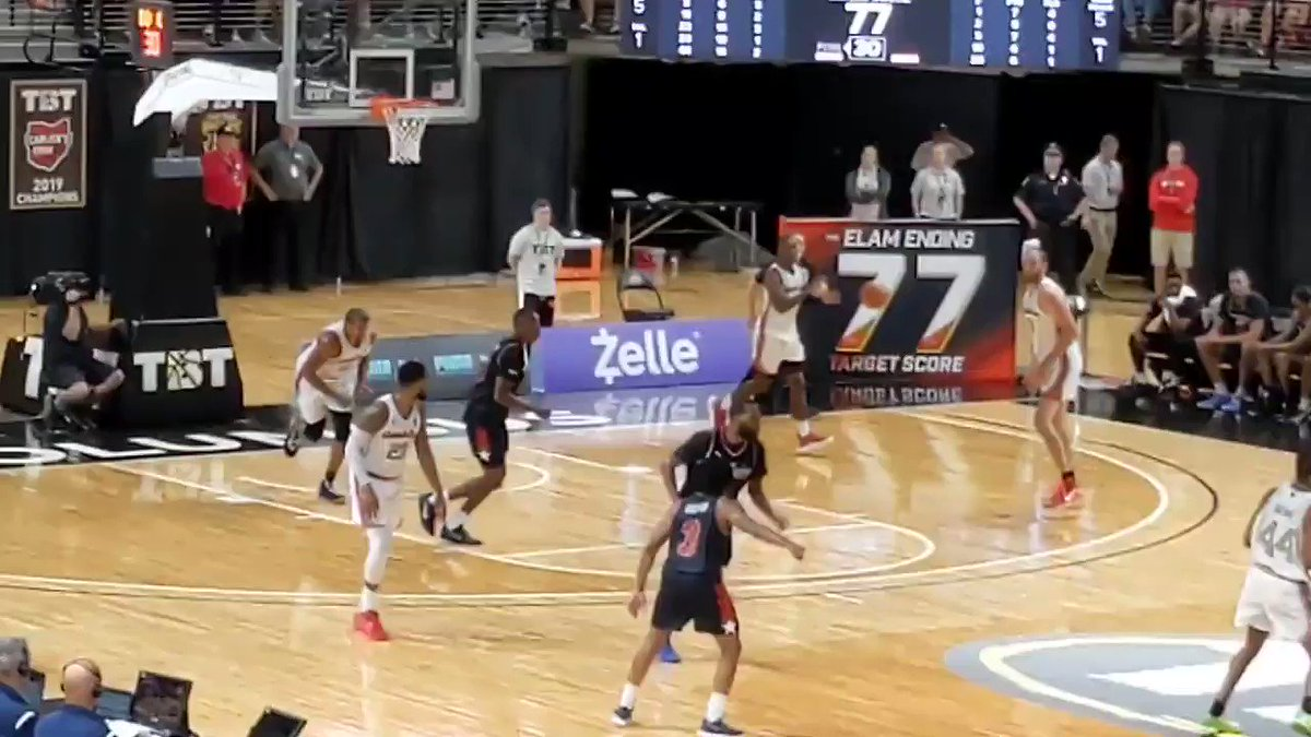 And this one's in the books, folks! @thetournament #tbt #MidAmericanUnity @CarmensCrew https://t.co/0dWwbCkUVE