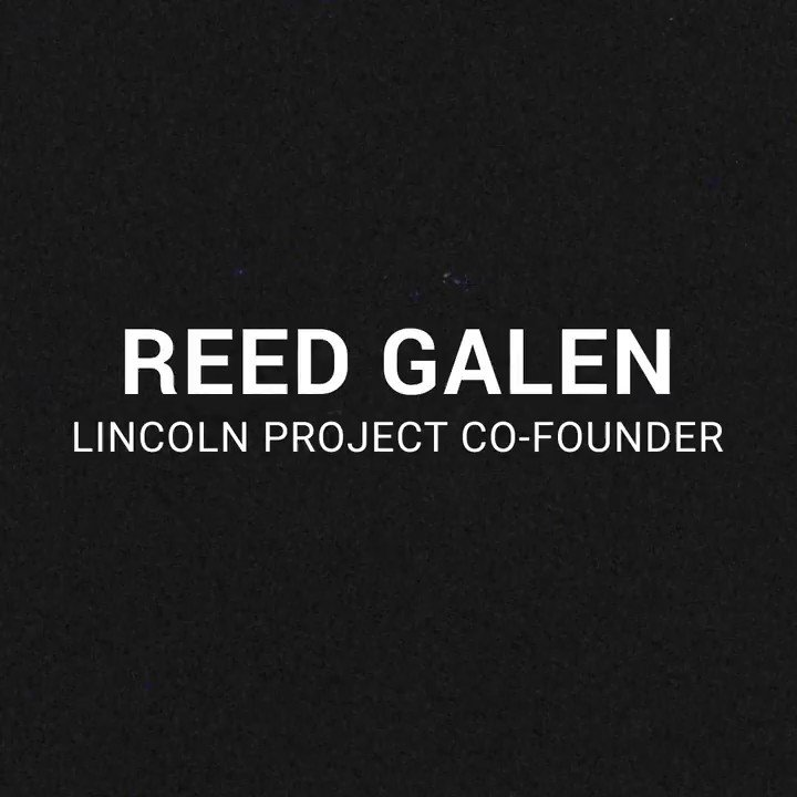 The American people of today aren't being called to march the Edmund Pettus Bridge or suffer brutality at the hands of oppressors.  Instead, the present-day call to action is simpler, less pointed — just get off the couch.   @ReedGalen breaks it down: https://t.co/YDc8EfgnZC https://t.co/MoZ8d852CW