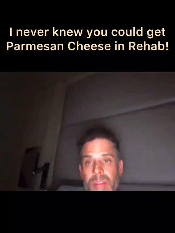VIRAL VIDEO Shows Split Screen of Hunter Biden Smoking a Crack Pipe and Joe Biden Bragging About Severe Punishment for Drug Crimes GDrpb835ZPbTzmpw