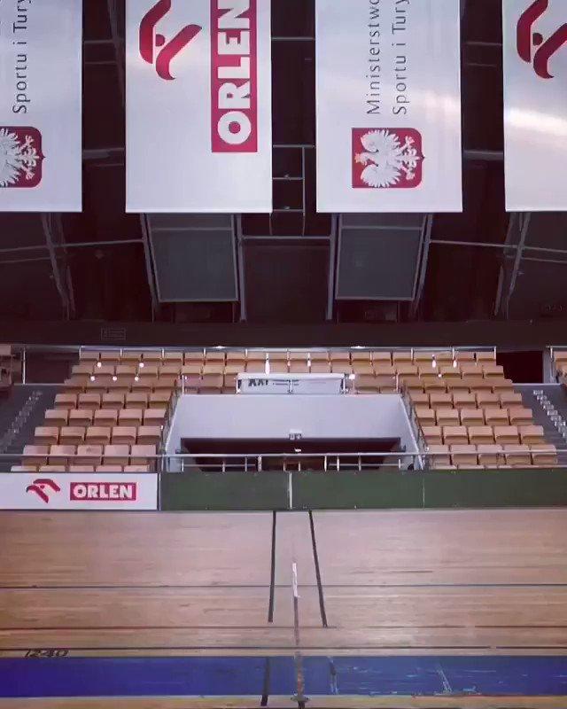🛵💨🚴🏼♂️ . . . #TeamPolska #jestesmyjednadruzyna #pkol #finalcall #training #finalpreparations #beeonthebike #Tokyo2020 #Tokio2020 https://t.co/GHIK5tCaUD