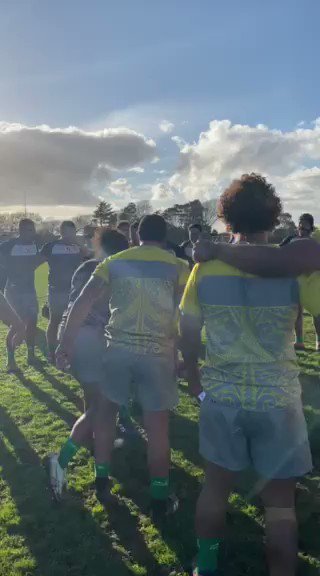 So proud to have been part of @cookislandrugby One thing money can never buy is love and culture. I know we are on the right path to making this nation great again. Here's my favourite video of camp.