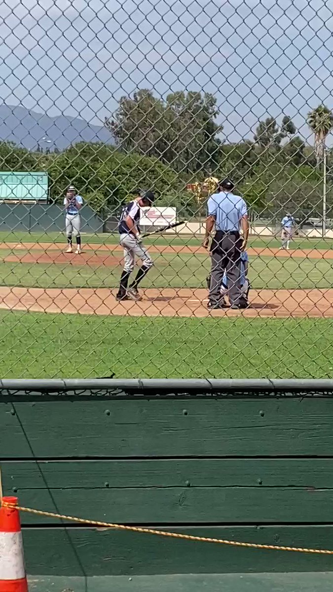 Image for the Tweet beginning: Amazing Tourney with @OCPBaseball going