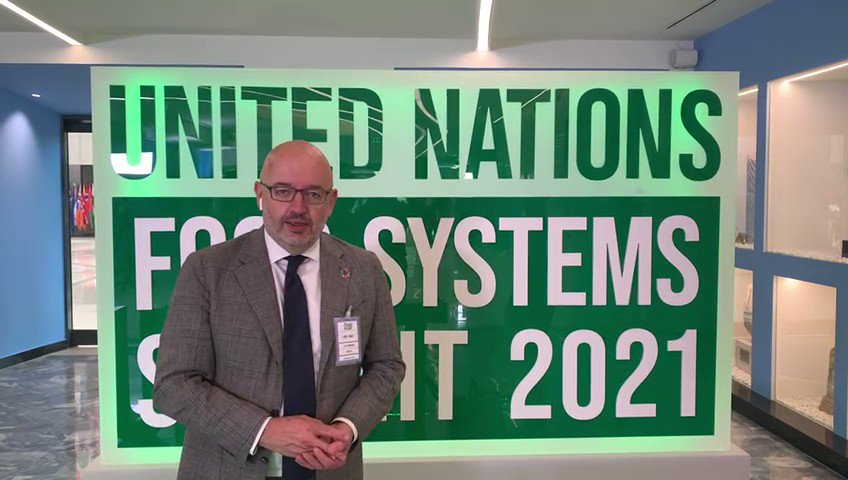 Follow @DianeBHoldorf @wbcsd for insights and updates on the ongoing @FoodSystems Pre-summit. #Food is at the centre of our city systems. https://t.co/IImgpZrFqO