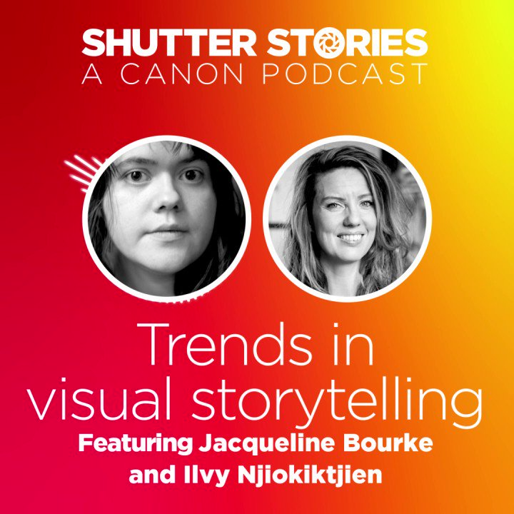 Image for the Tweet beginning: In today's Shutter Stories, our