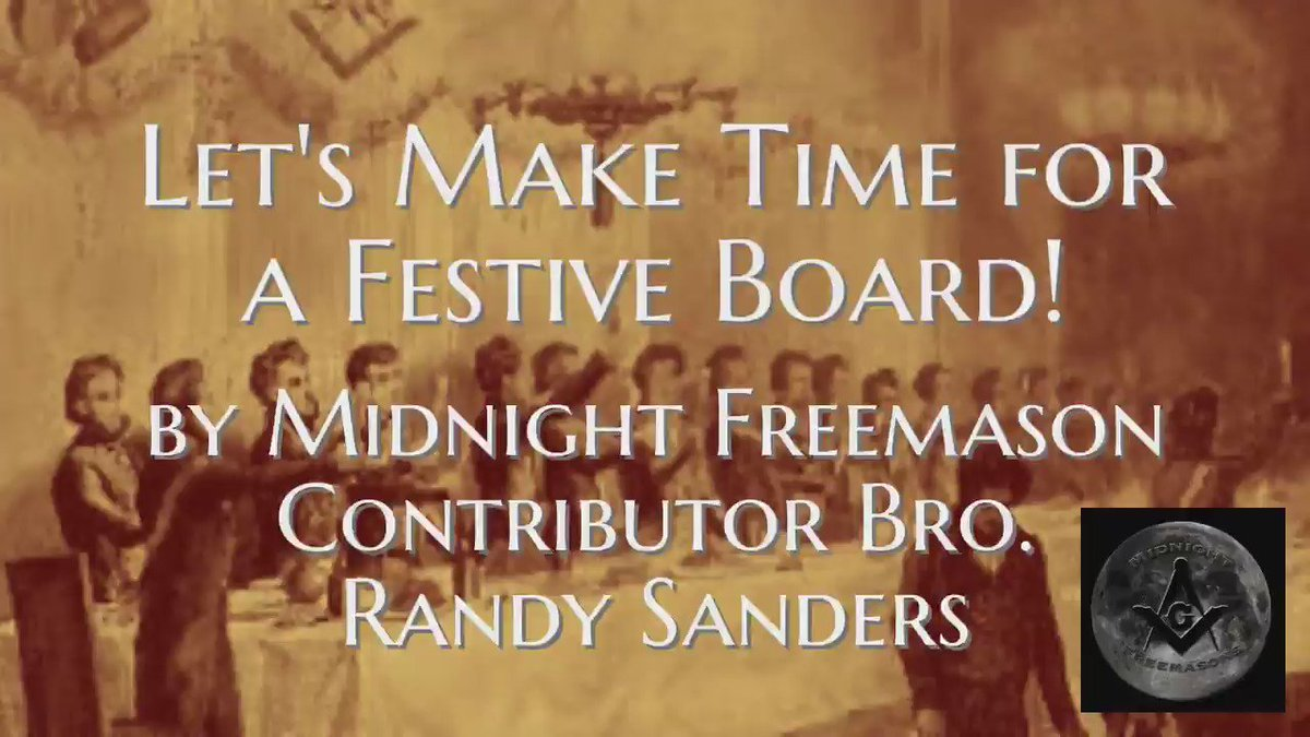 Image for the Tweet beginning: Let's Make Time for a