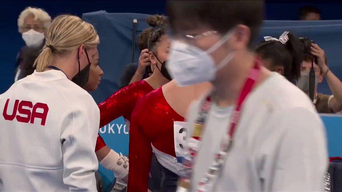 @TheKendallBaker's photo on Olympics