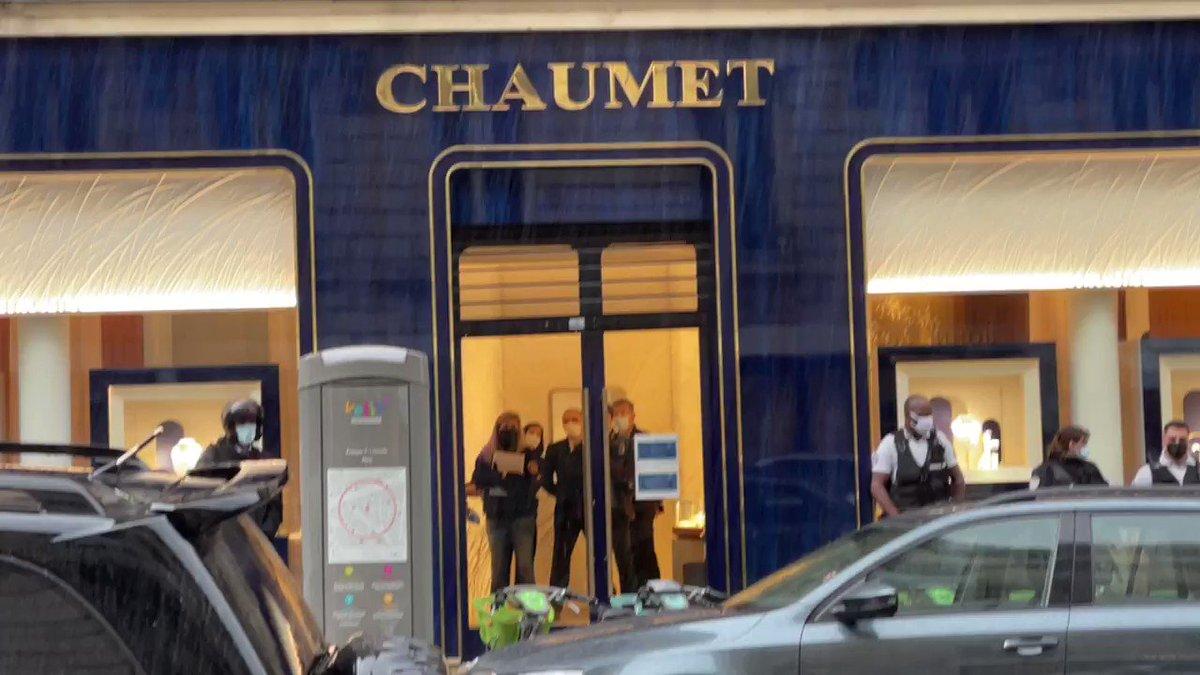 @Mediavenir's photo on Chaumet