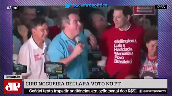 Ciro Nogueira Twitter