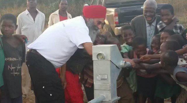 @Khalsa_Aid's photo on Zambia