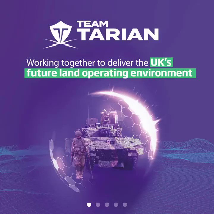 Image for the Tweet beginning: Team TARIAN's approach is built