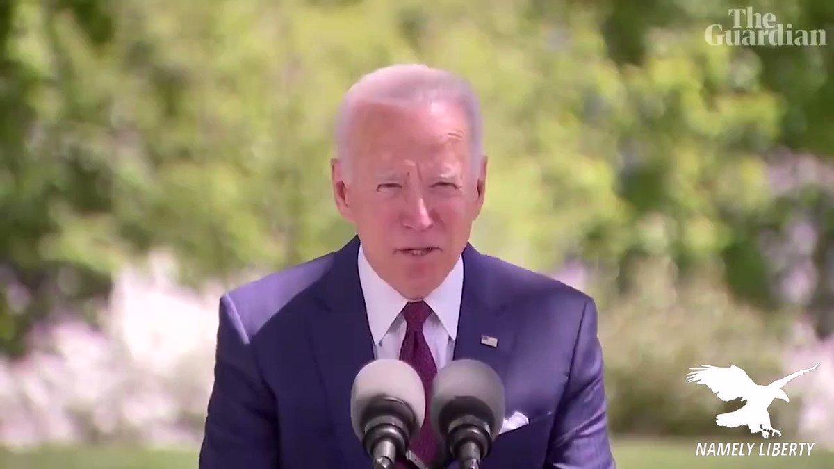 """Image for the Tweet beginning: Joe Biden & Lorena Gonzales """"When"""