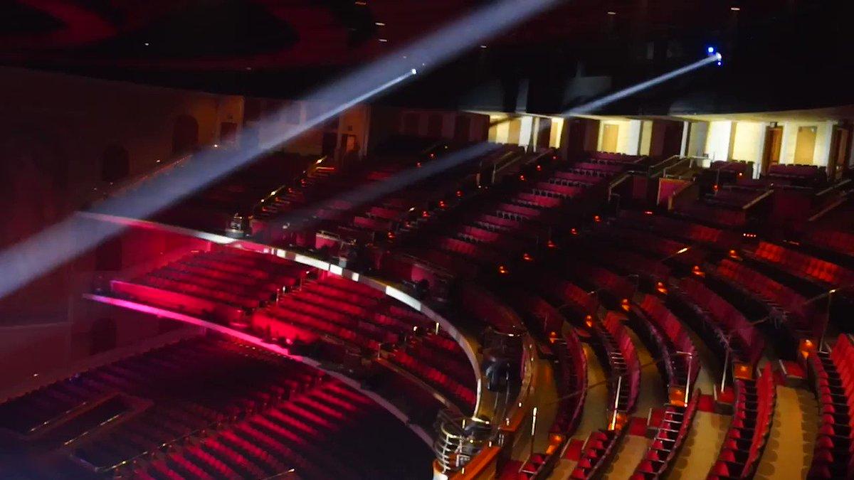 Head to my Instagram to watch Behind the Scenes Pt. I of my Vegas residency. #UsherVegas #Ushh https://t.co/07VuPpjoYr