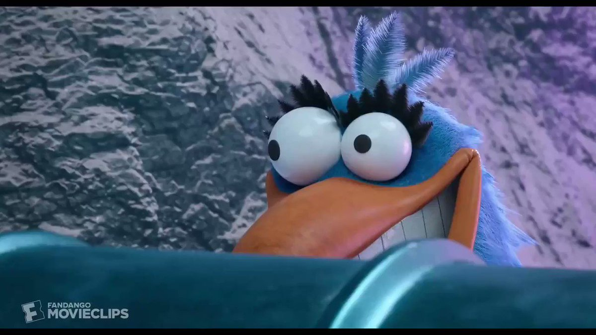 RT @Cartoonbrains: Angry Birds 2 still has one of the funniest scenes in any animated movie I've seen in a long time https://t.co/iv2MOT6DBX