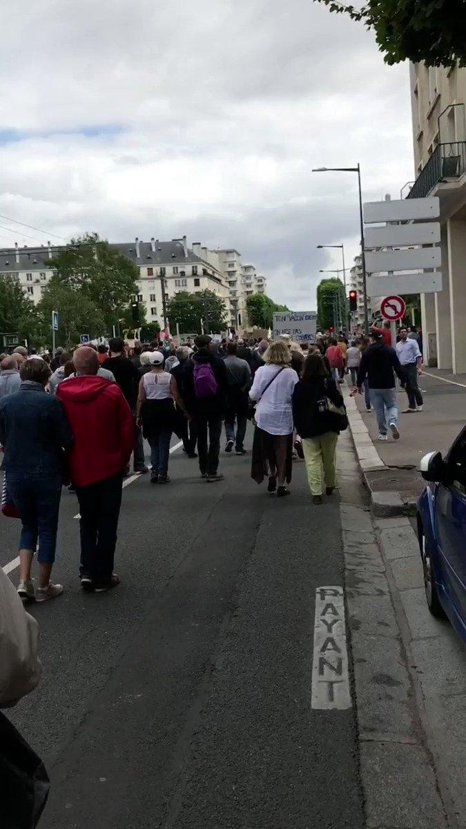 #WeAreMillions #PassSanitaire #manifestation31juillet #manif31juillet #protest31July  🖊️  > > >  12  JULY  2021  < < <  #Vaccine #Obligation #Health #Pass #coronavirus #covid #covid19 #covid-19 #Covid_19  31 July 2021  { Caen }