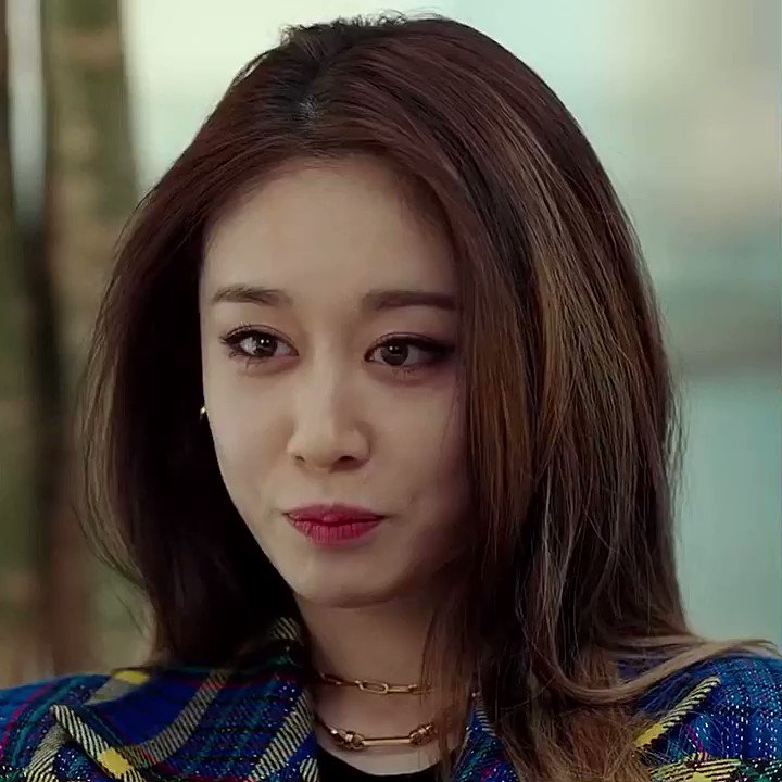 this song really suits all jiyeon's drama character especially those bad bish ones 😂