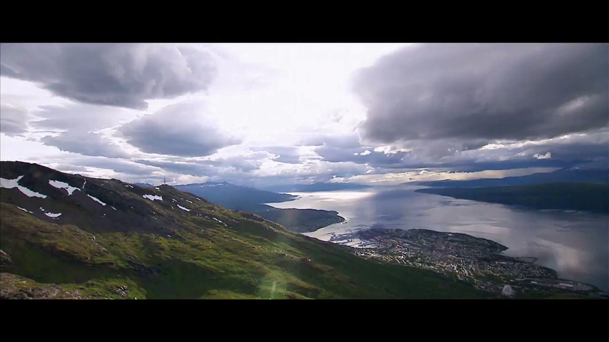 RT @ArcticRaceofN: 💥 We're back!   🤜 Are you ready for the breathtaking landscapes of Northern Norway?   #Arcticrace https://t.co/fSdPppfh7F