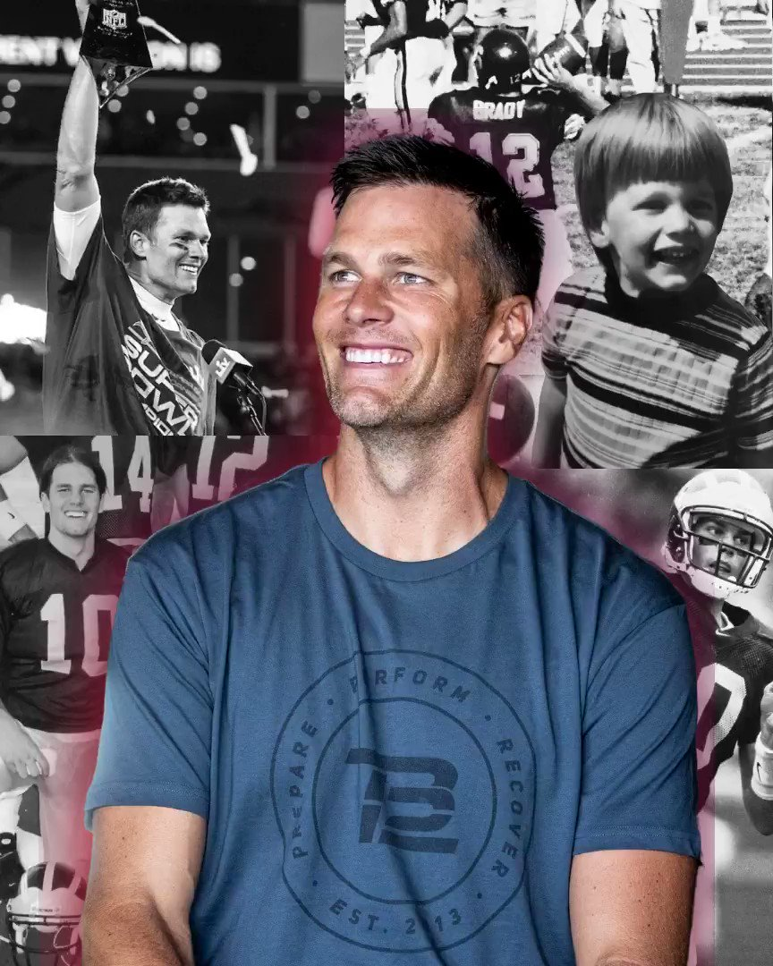 We are counting rings not candles, @TomBrady  🐐🐐🐐🐐🐐🐐🐐💍💍💍💍💍💍💍💍 Happy Birthday 🎂  #GoBucs!
