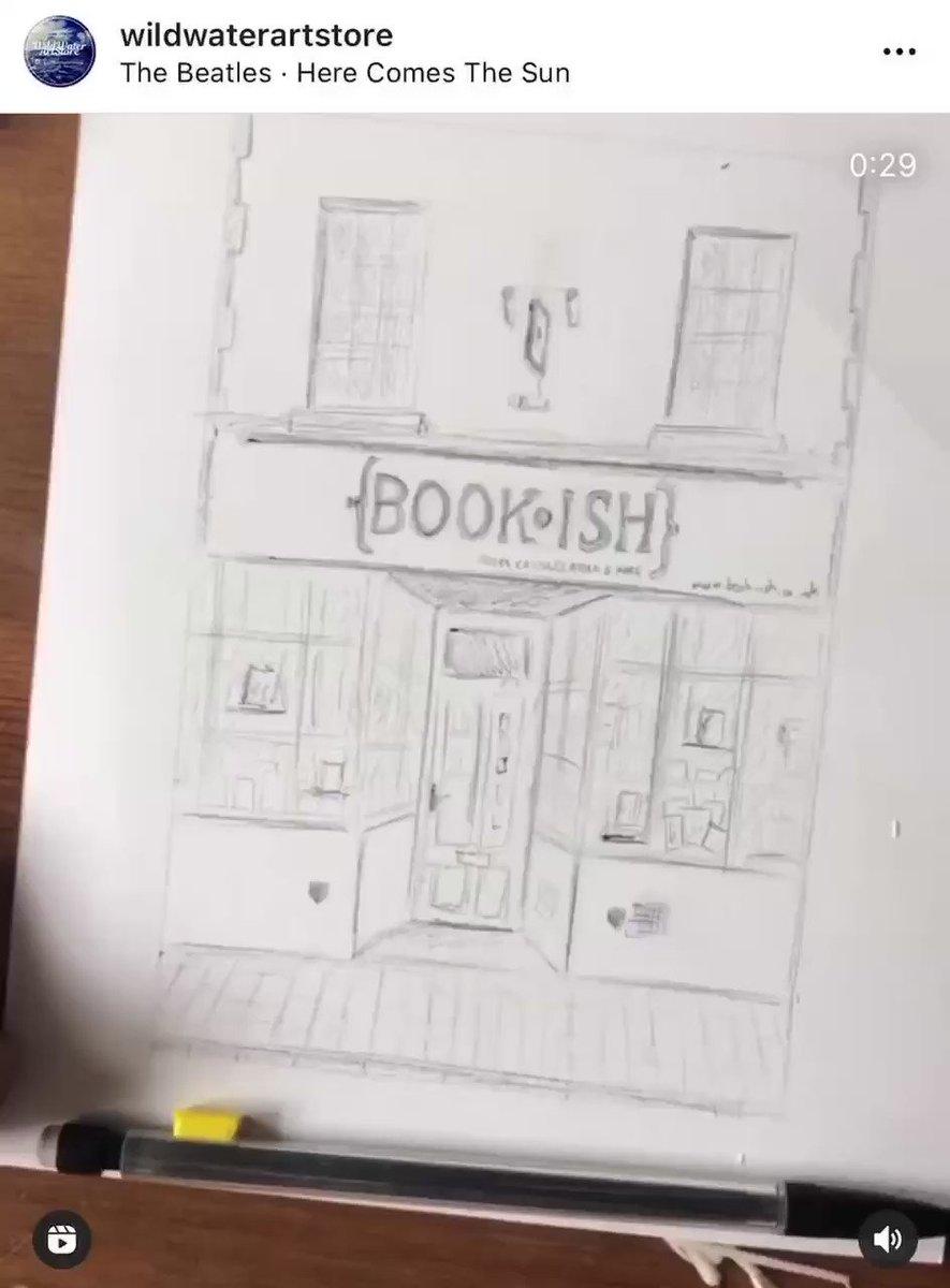 Bookishcrick photo