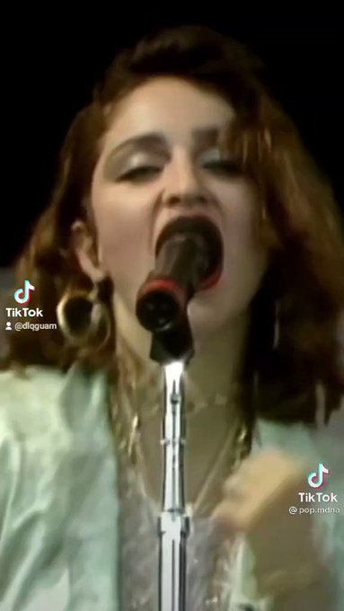 Happy 62nd Birthday Madonna!