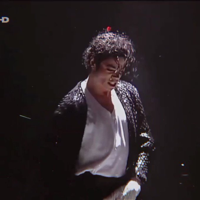 Goodnight message and happy Birthday to Michael Jackson