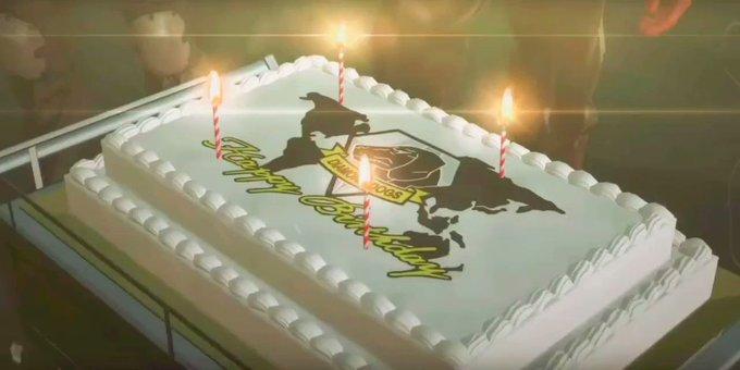 Happy Birthday Mr.   Boldog Születésnapot