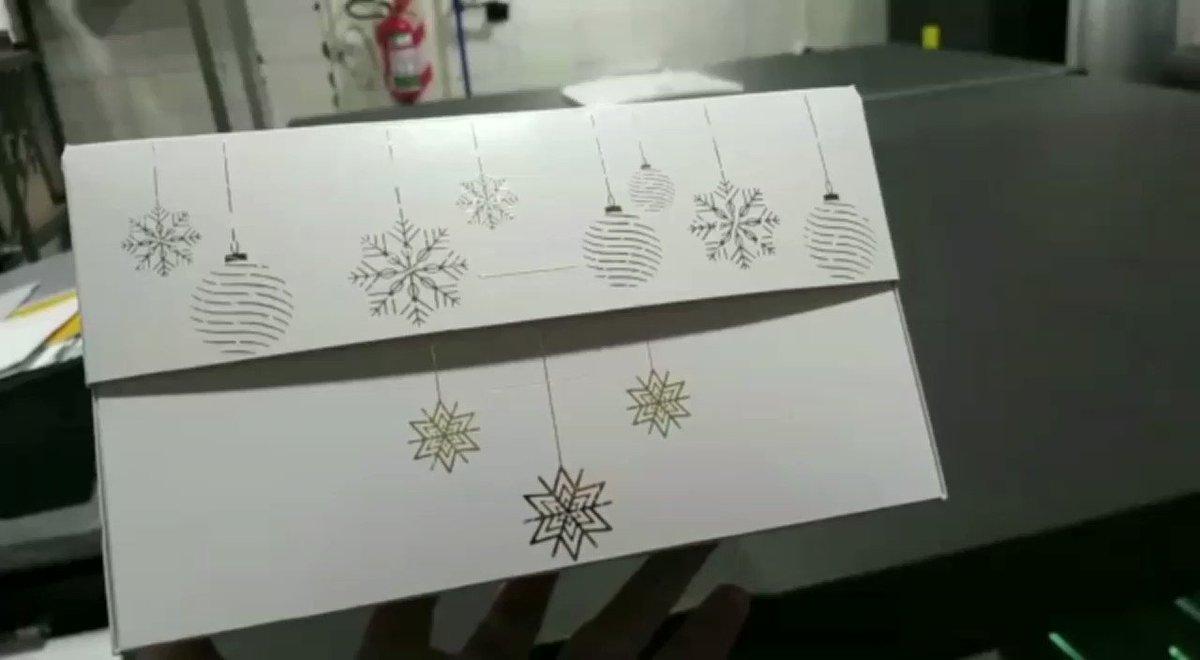Image for the Tweet beginning: ¿Listo para la época navideña