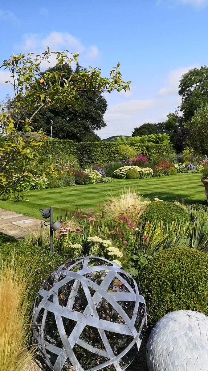 Lizzie Tulip Landscape & Garden Design Twitter