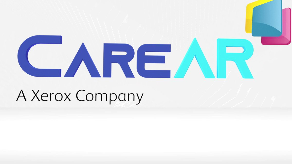 Image for the Tweet beginning: We're proud to announce @carear_com