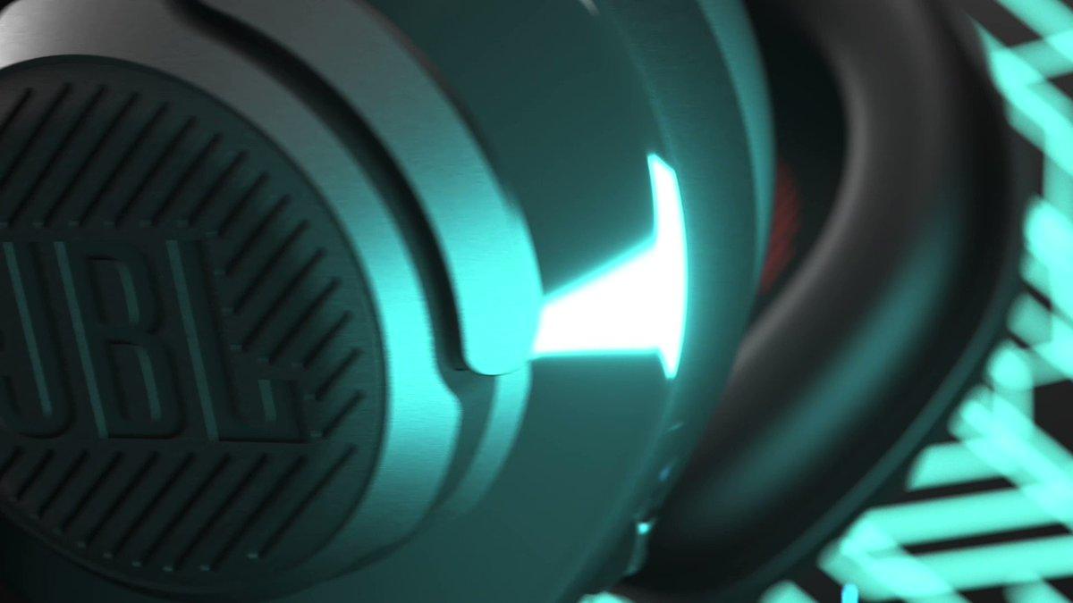 🚨 COMUNICADO OFICIAL 🚨:   Announcing the newest member of the JBL Quantum range…  The JBL Quantum 350 WIRELESS headset     #SoundIsSurvival #JBLQuantum350