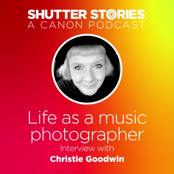 Image for the Tweet beginning: .@ChristieGoodwin has an enviable life.