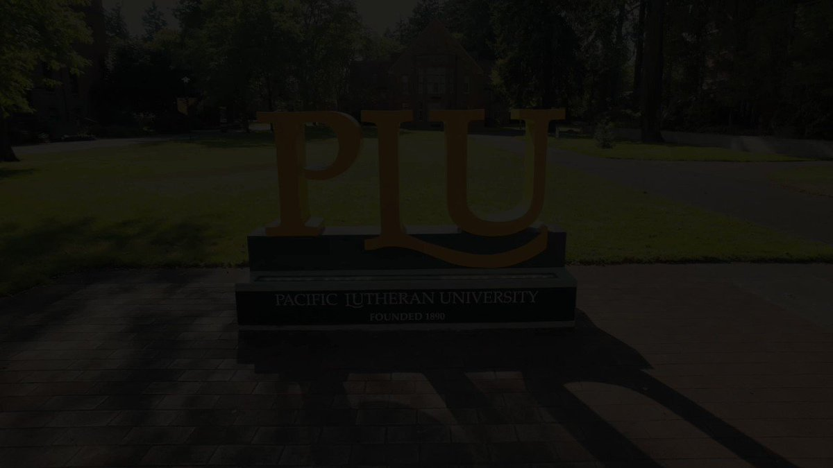 Great job, Lutes for masking up and getting students ready for the year! @PLUNEWS