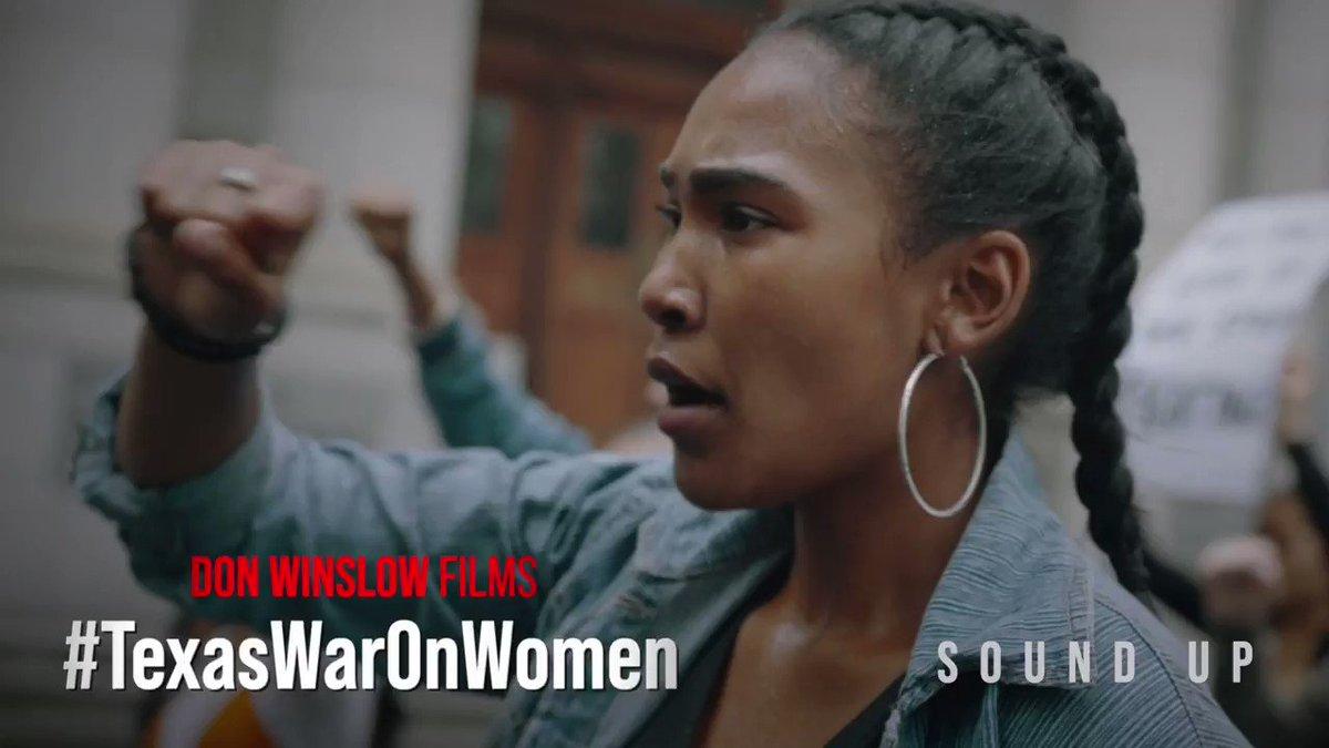 Image for the Tweet beginning: NEW!  #TexasWarOnWomen