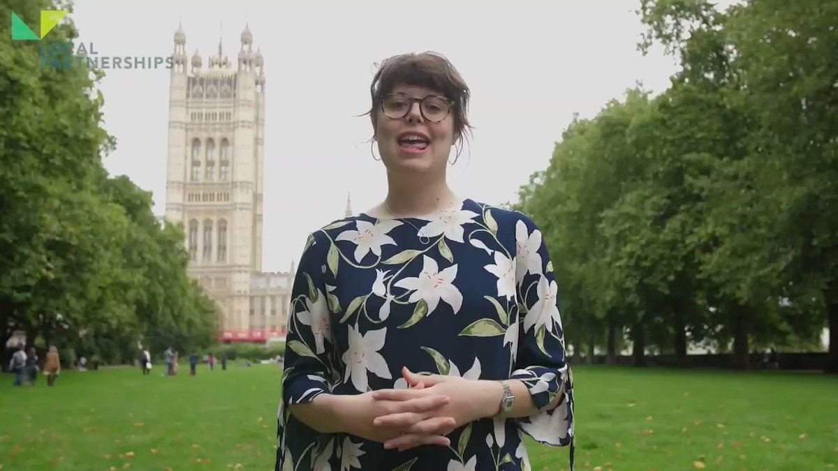 Hear from Project Director Sarah-Joy Lewis about our work supporting local authorities respond to the climate emergency.   You can read our full impact report for 2020-21 here 👉 https://t.co/ddDYZnp5hK