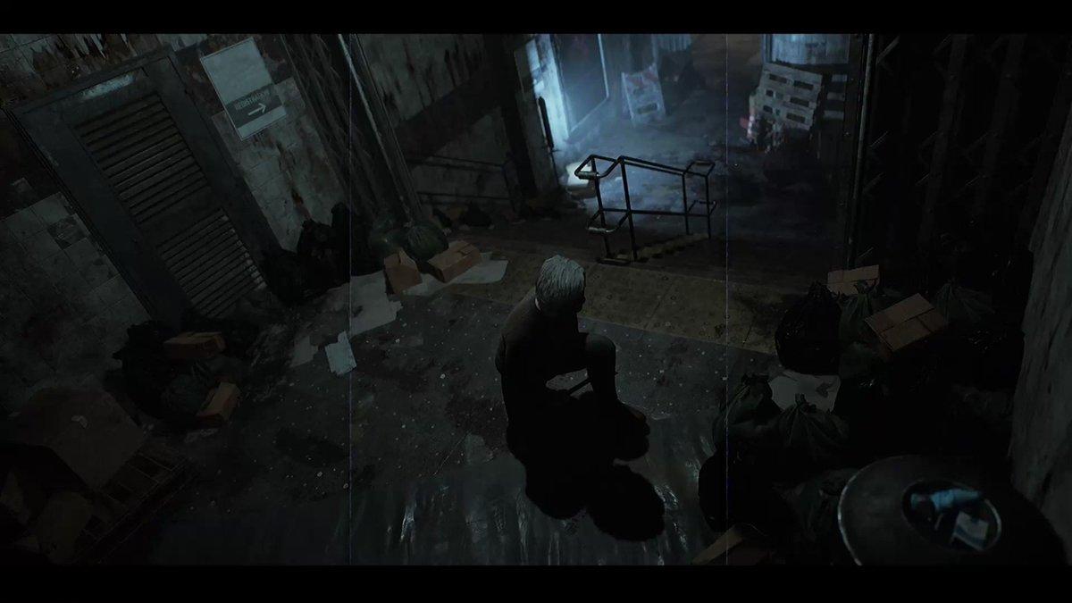 RT @PostTraumaGame: I'm working on the steam page. Here's a short gameplay video walking around.  #PostTrauma https://t.co/fZrAMhz4K2