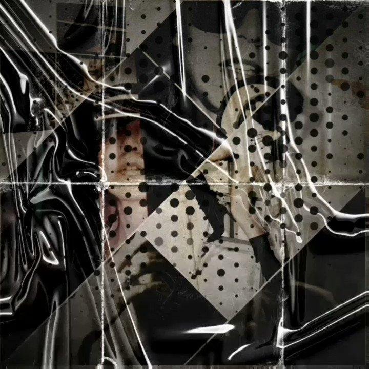 Image for the Tweet beginning: Iconophilia  #art #visualart #videoart #ginaargemir #iconography