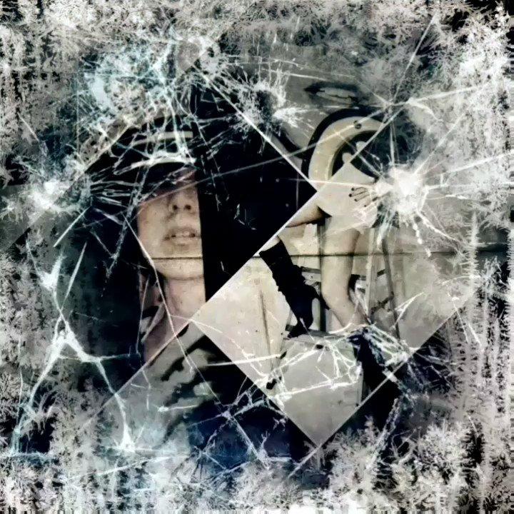 Image for the Tweet beginning: Iconoclasm  #art #visualart #videoart #ginaargemir #iconography