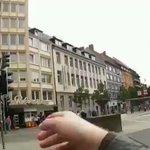 ドイツでは信号の待ち時間に卓球ができる!?待ち時間が楽しくなる工夫に驚き!