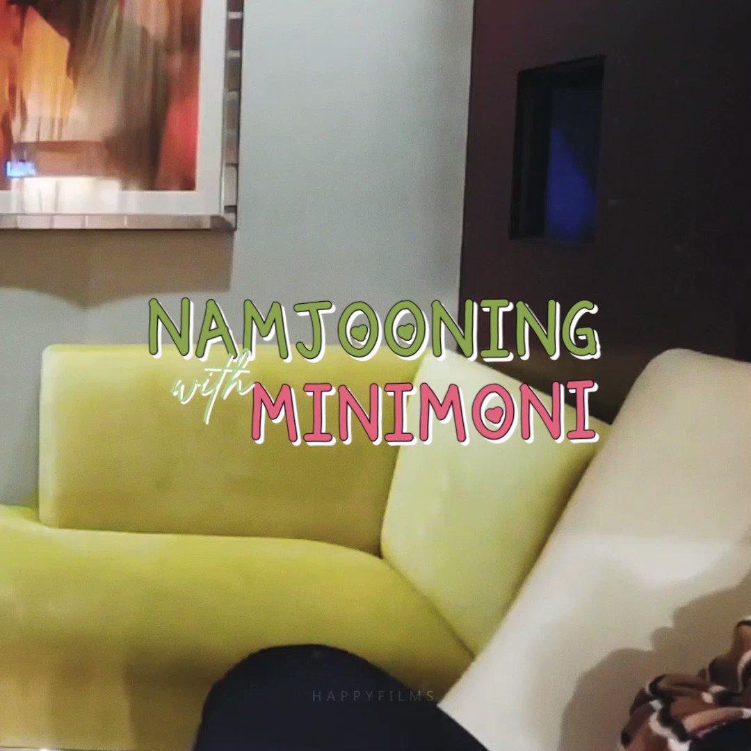 @happyfiIms's photo on Namjooning