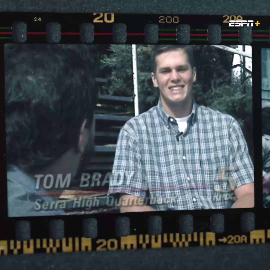 Whether You Like Tom Brady or Not, Man in the Arena is the Sports-Doc Event of the Year