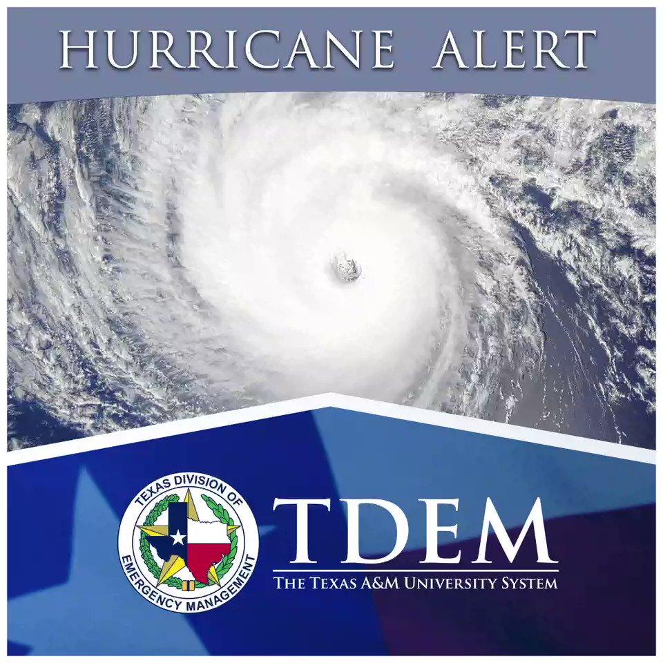 @TDEM's photo on #HurricaneNicholas