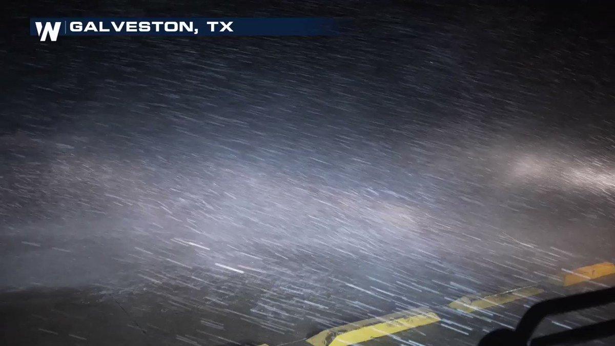 @WeatherNation's photo on #HurricaneNicholas