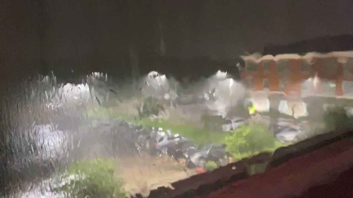 @CharlyABC13's photo on #HurricaneNicholas