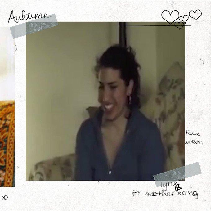 Happy Birthday, Amy Winehouse 14.09.83