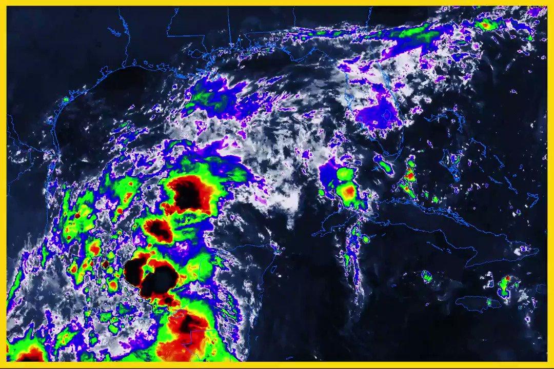 @ReadyHarris's photo on #HurricaneNicholas