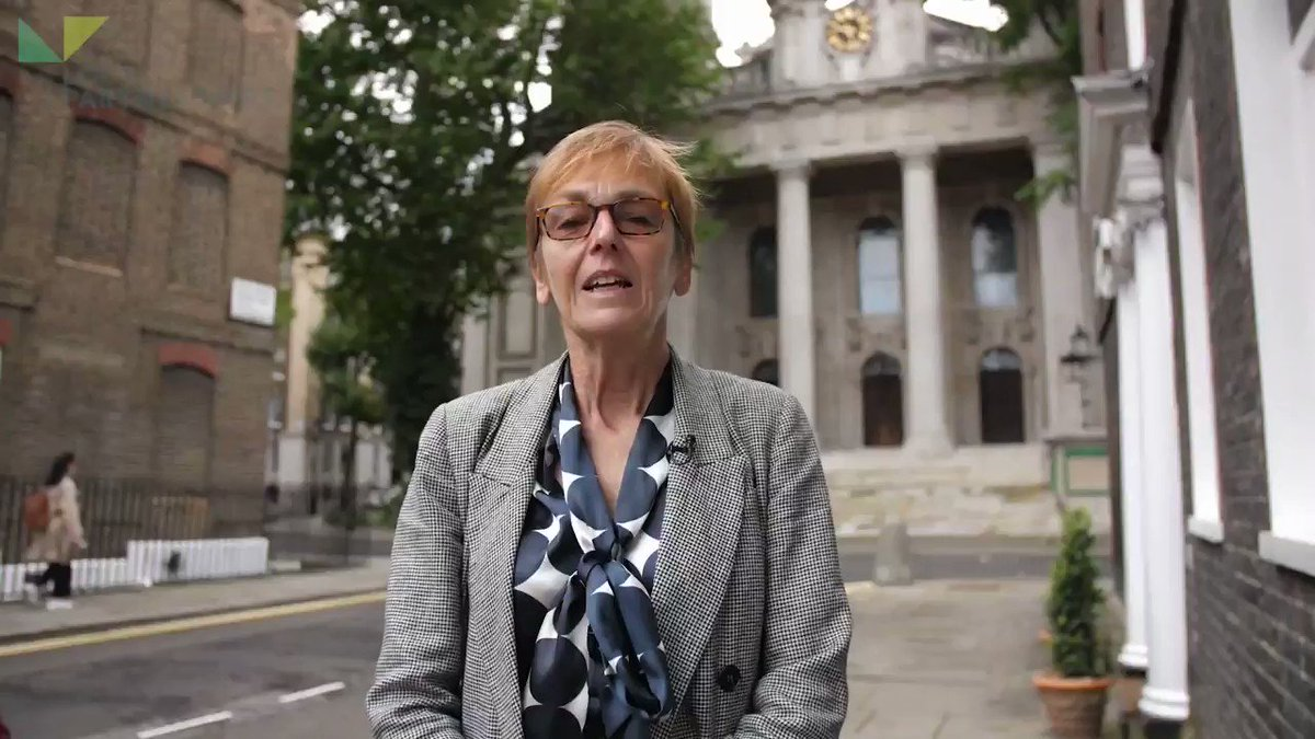Listen to Programme Director Jenny Coombs talk about the impact of the pandemic on health and social Care and read our full impact report for 2020/21 👉 https://t.co/ddDYZnp5hK